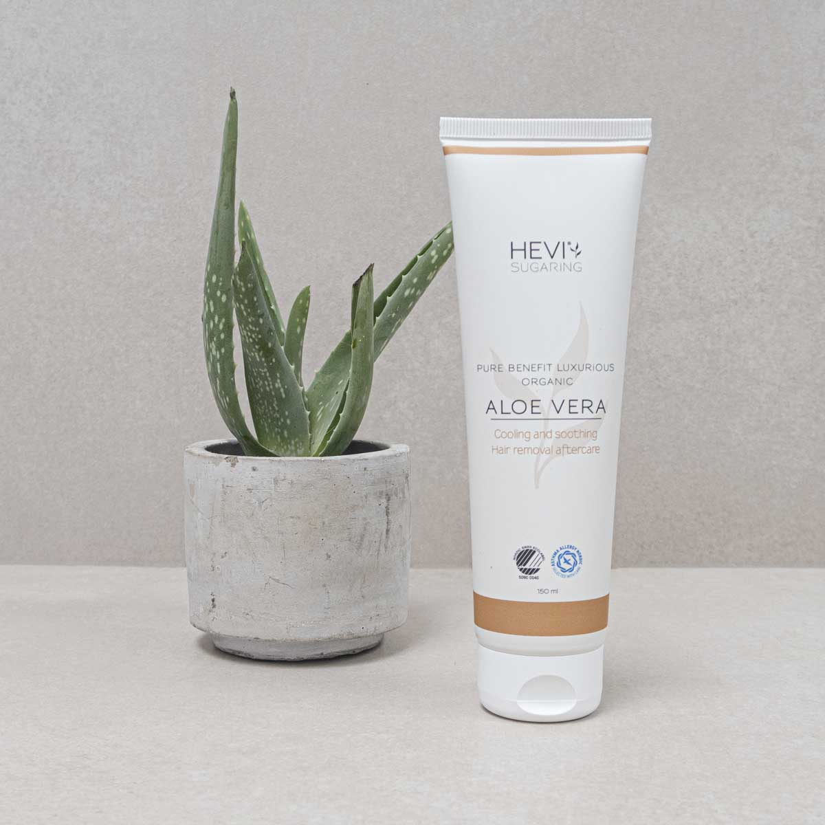 Pure Benefit Luxurious Aloe Vera