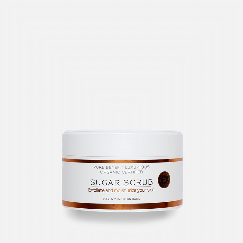 Pure Benefit Luxurious Sugar Scrub – 200 G.
