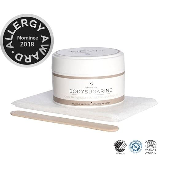 HEVI BodySugaring Sample – 100 G.