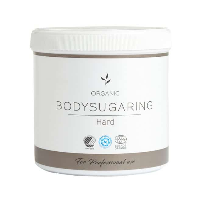 HARD BodySugaring
