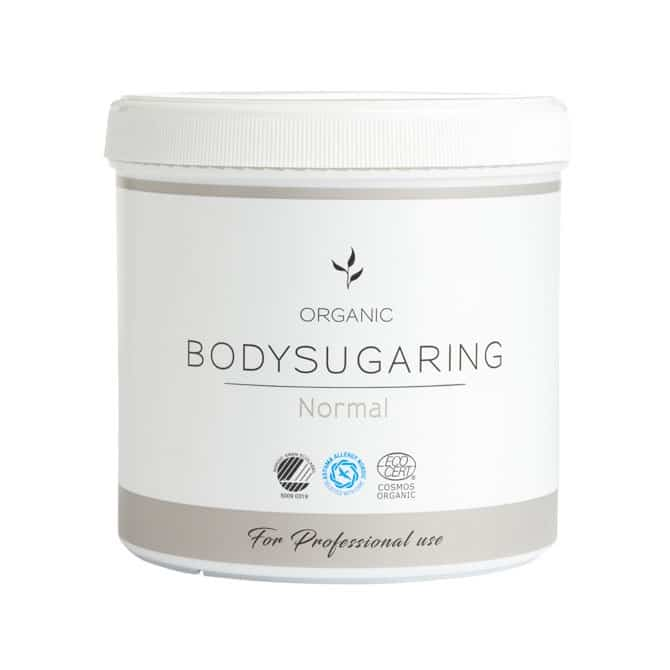NORMAL BodySugaring.