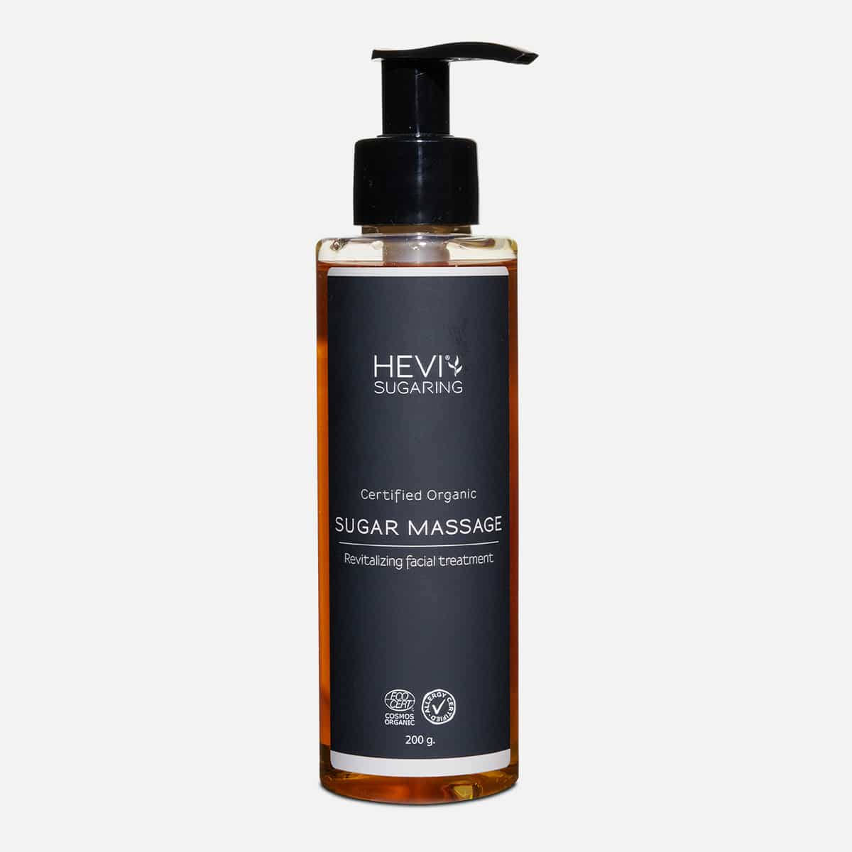 Sugar Massage 200 G.